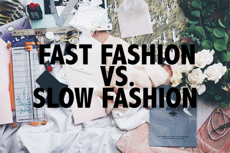 Fast vs Slow