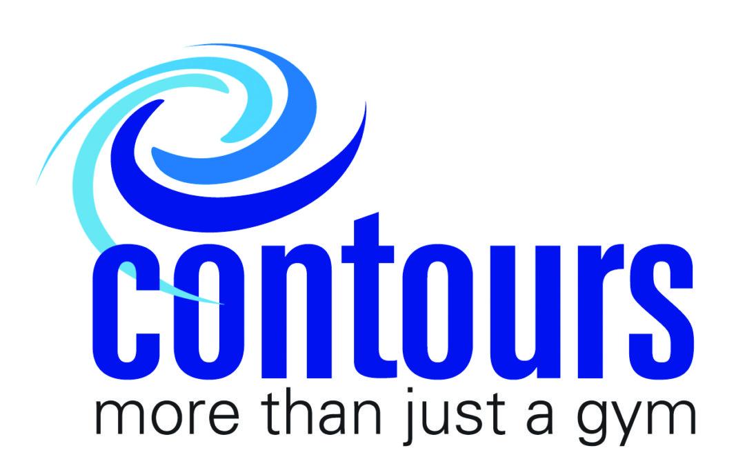 Contours Gym Logo