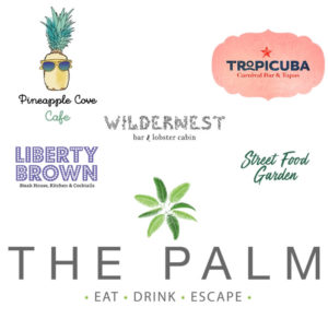 The Palm Q card offer