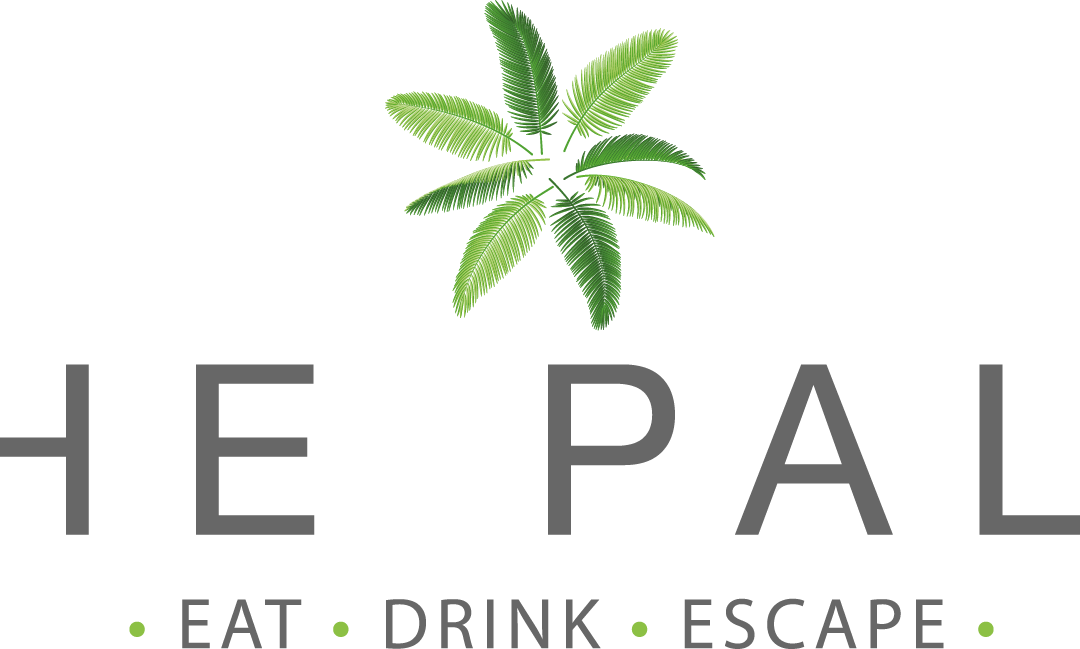 The Palm Logo