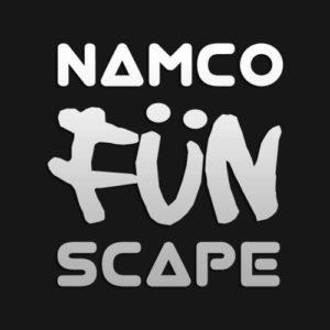 Namco Fun Scape Logo