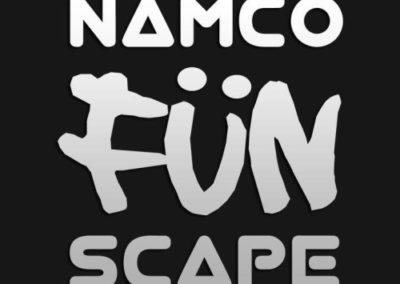 Namco Metrocentre