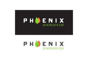 Phoenix Taxis Logo
