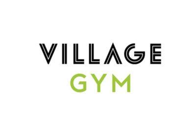 Village Gym Corporate Membership