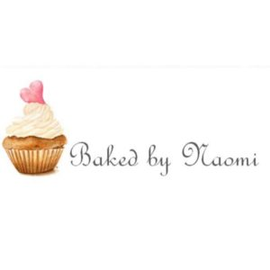 baked by naomi - qcard offer