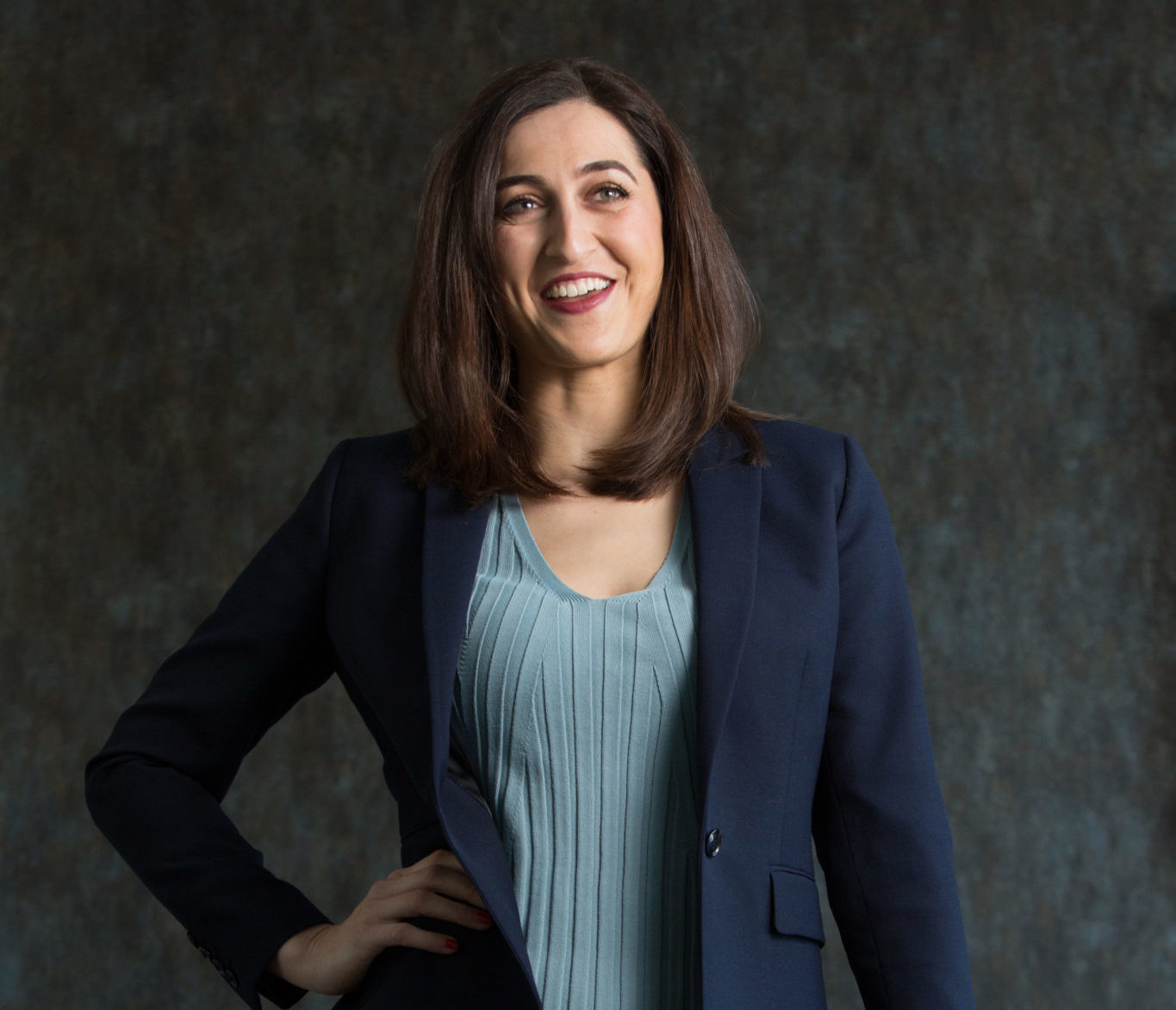 Equality in the workplace: Shirin Lajevardi