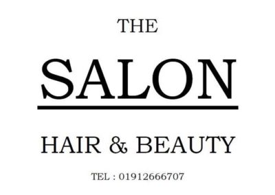 The Salon Forest Hall