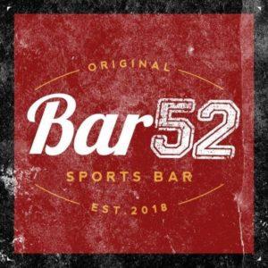 bar 52 logo
