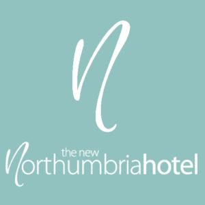 new northumbria hotel logo