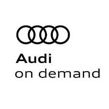 audi on demand q card offer