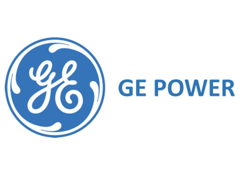 GE Steam Power Logo