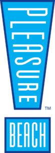 Pleasure Beach Logo