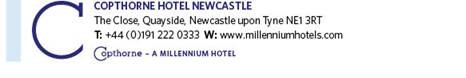 Copthorne hotel contact info