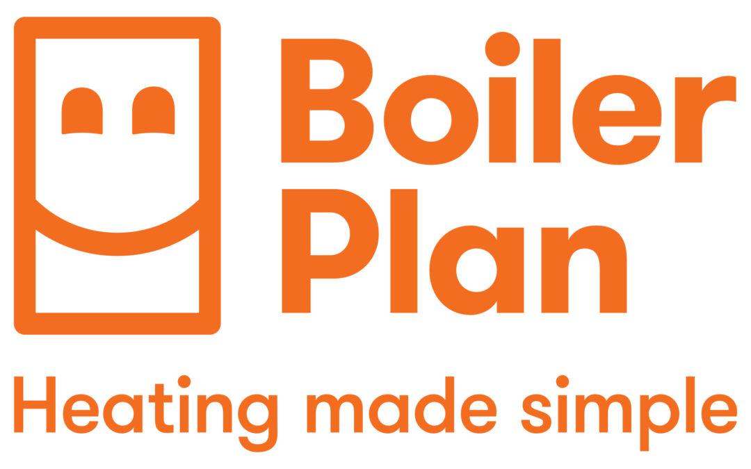 Boiler Plan new logo