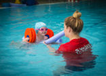 Kids Swim Lessons at Nuffield Health