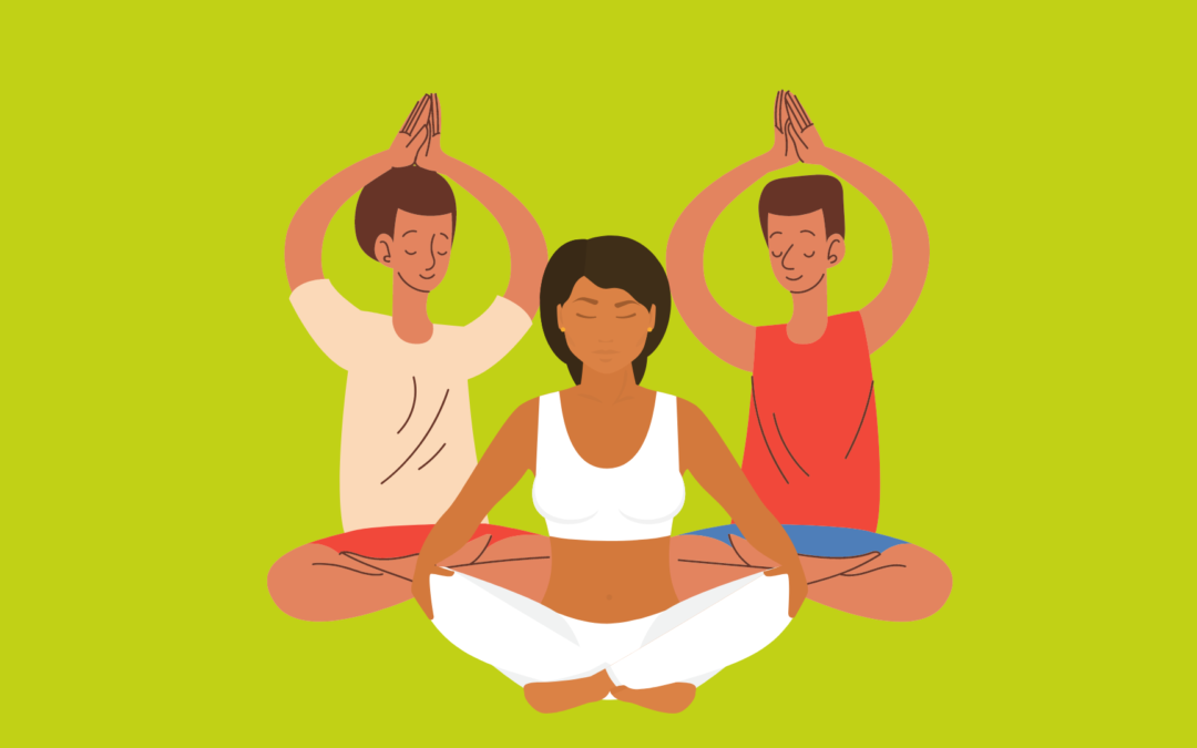 Free Remote Meditation Session