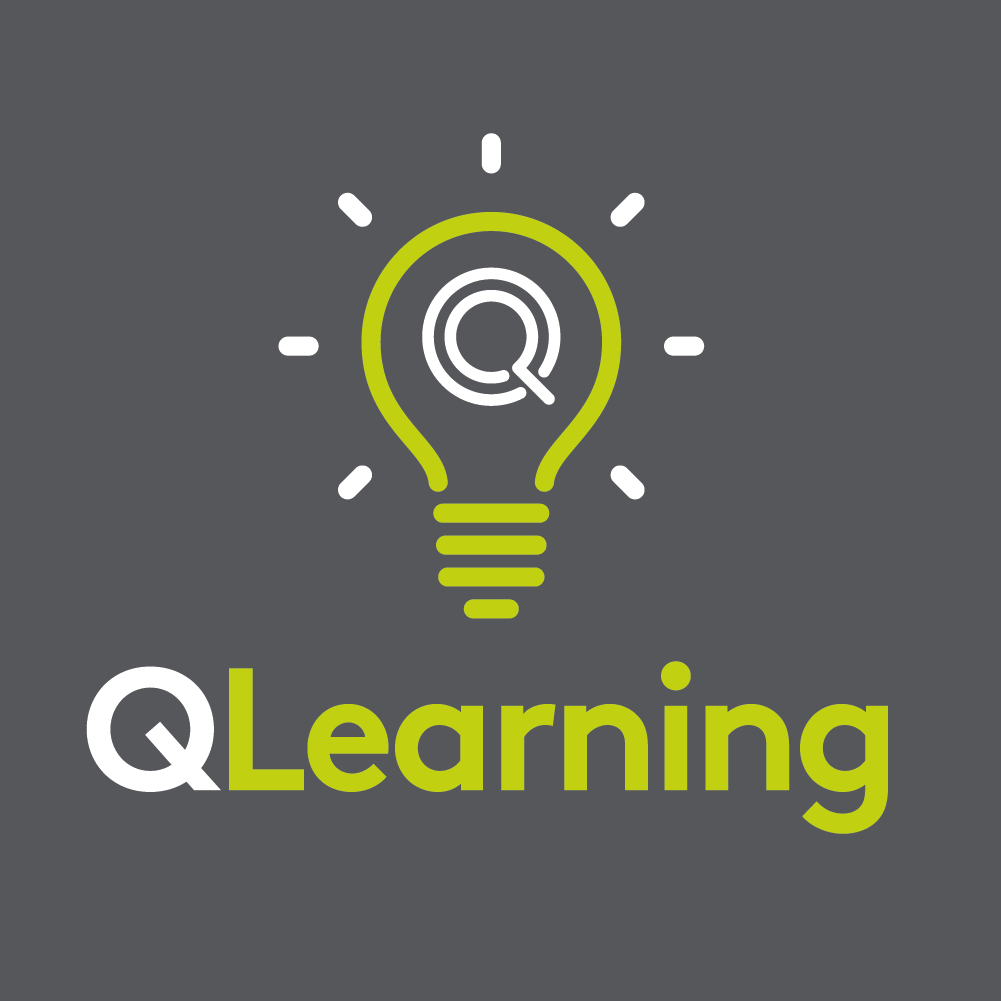Q Learning Logo