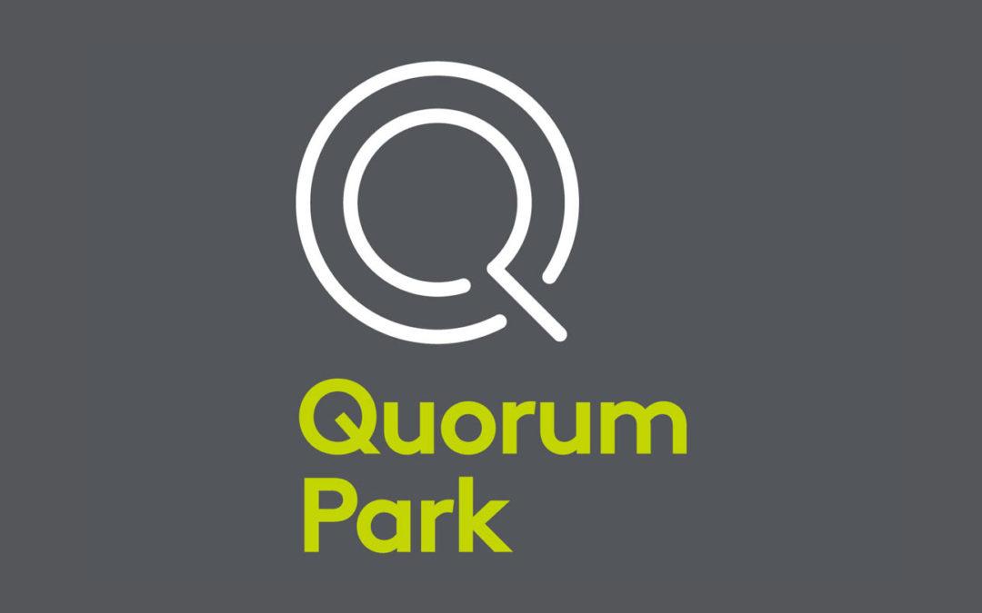 Fresh new look revealed for Quorum