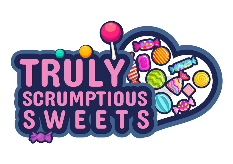 Truly Scrumptious Sweets