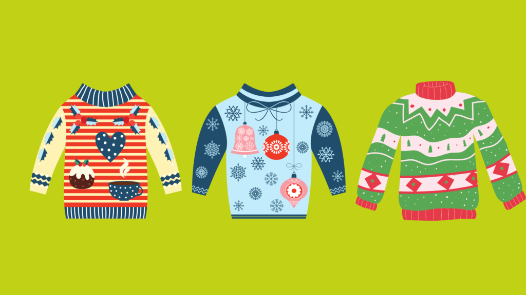 Ugly Christmas Jumpers
