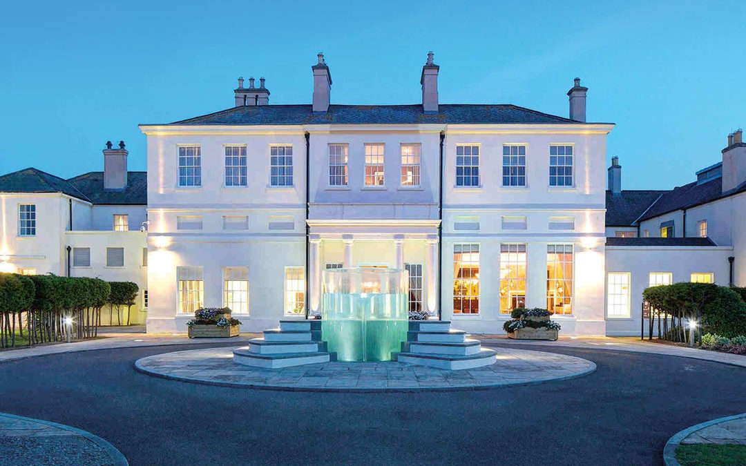 Seaham Hall  Spa Offers Covid Update