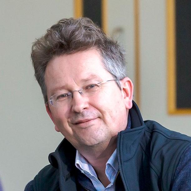 Jonathan Ryder