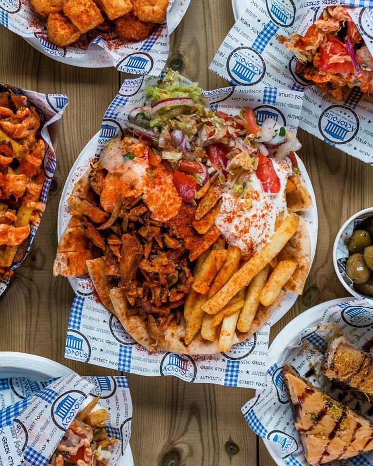 Acropolis Food