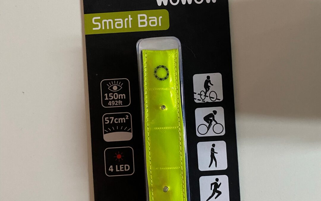 Free Smart Bar for Cyclists