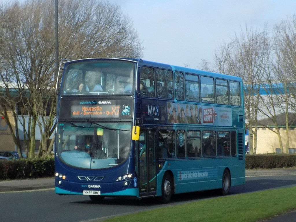 Changes to Bus Timetables – February 2021