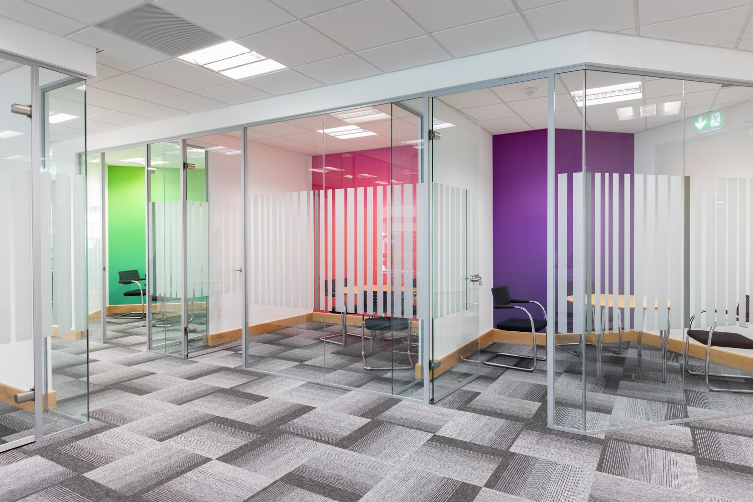 Flexibility is key to meeting occupiers' workplace needs