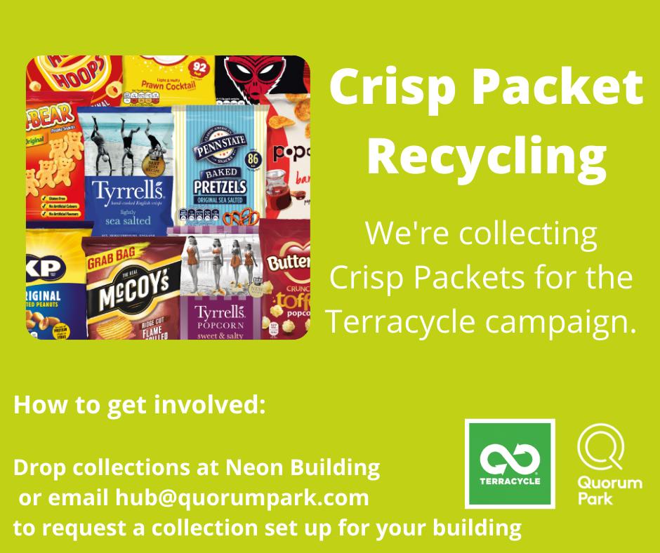 Crisp Recycling