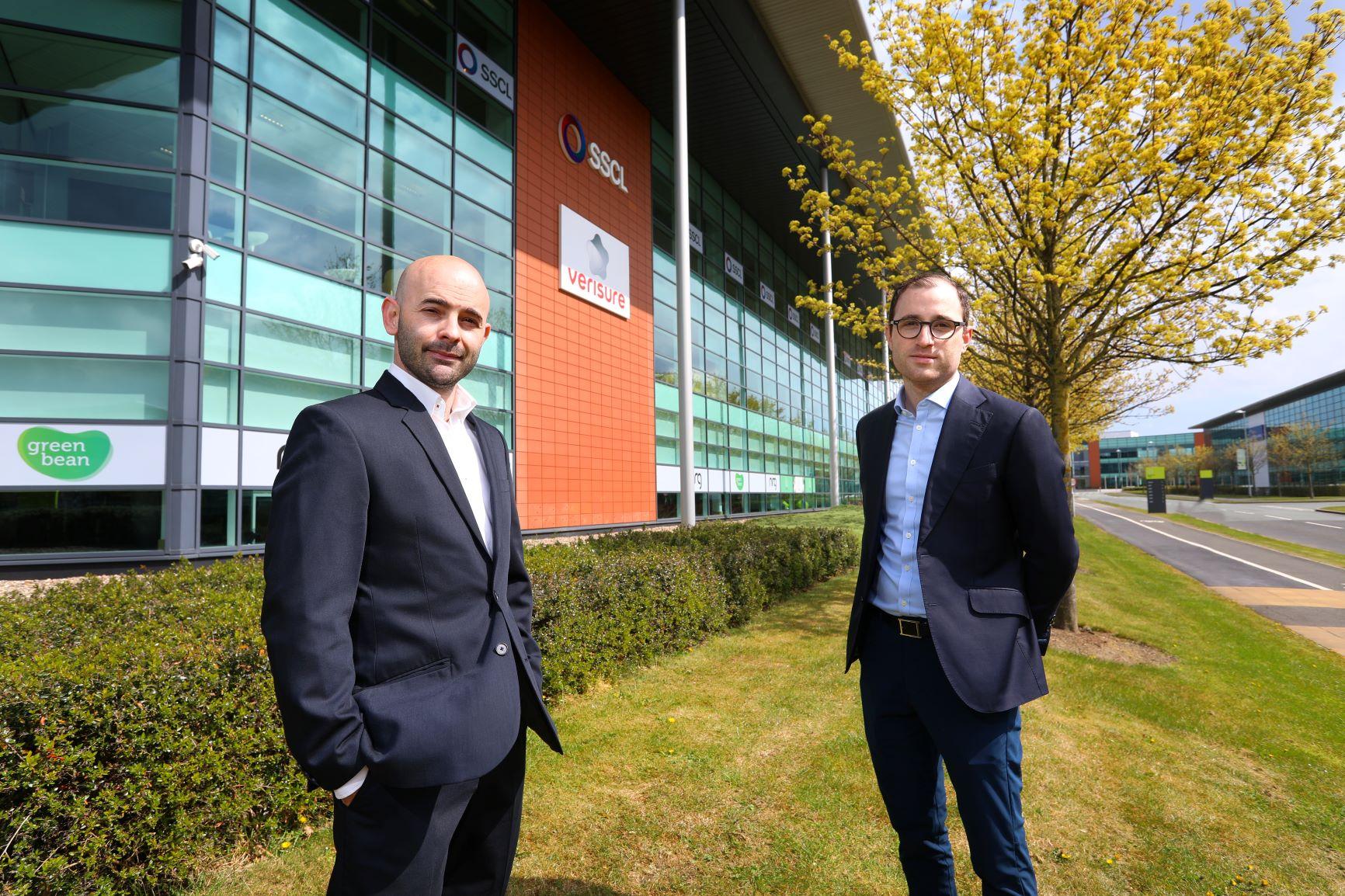 Verisure creates 300 new jobs in 1st year at Quorum Park