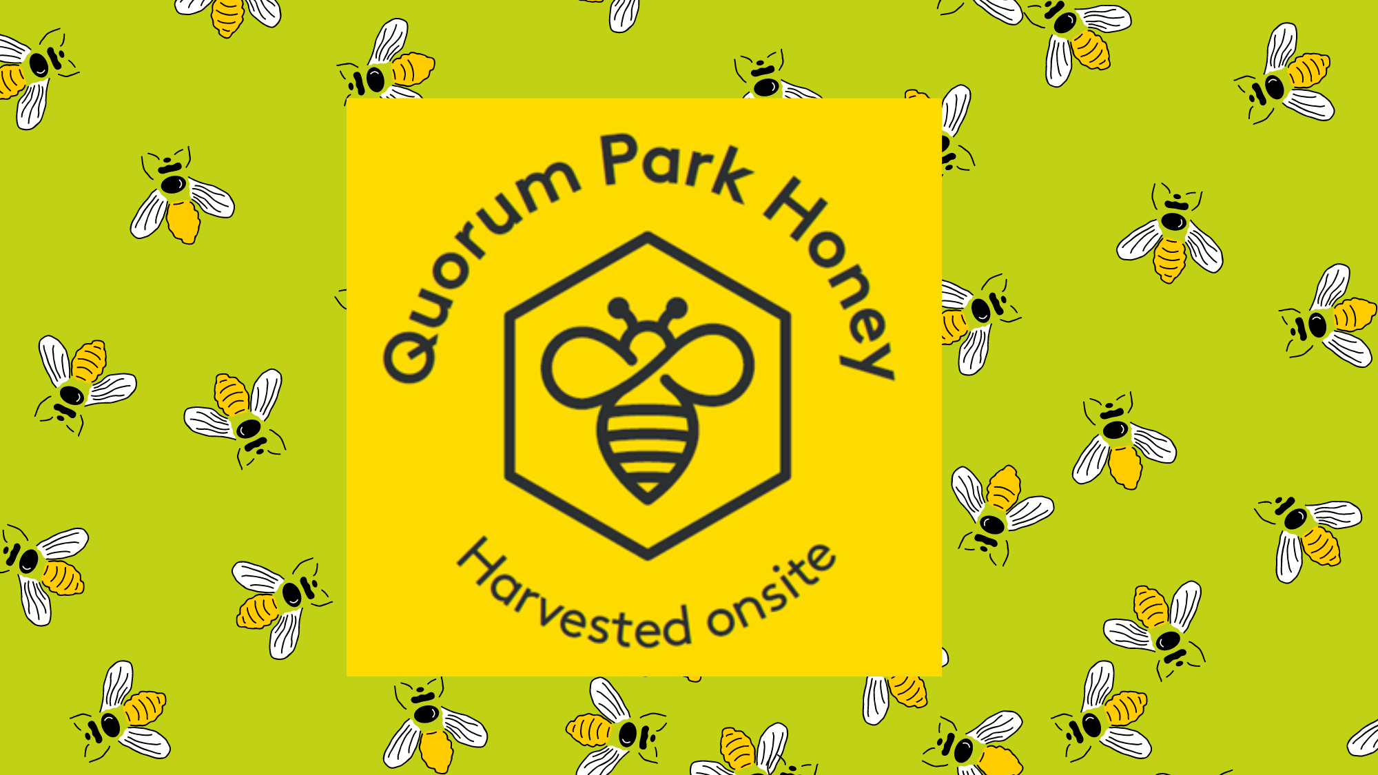 Quorum Park Honey