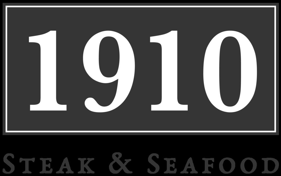 1910 logo