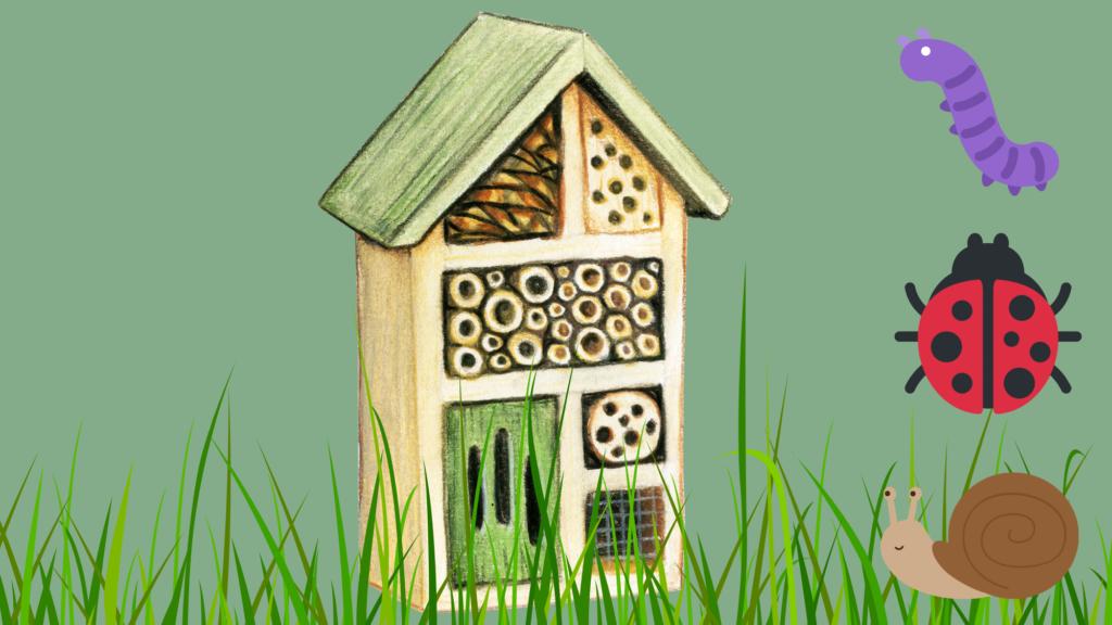Build a Bug Hotel