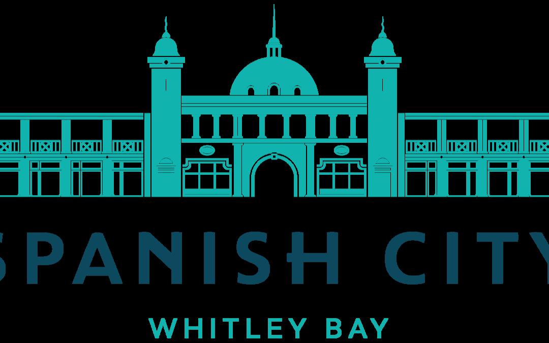 Spanish City logo