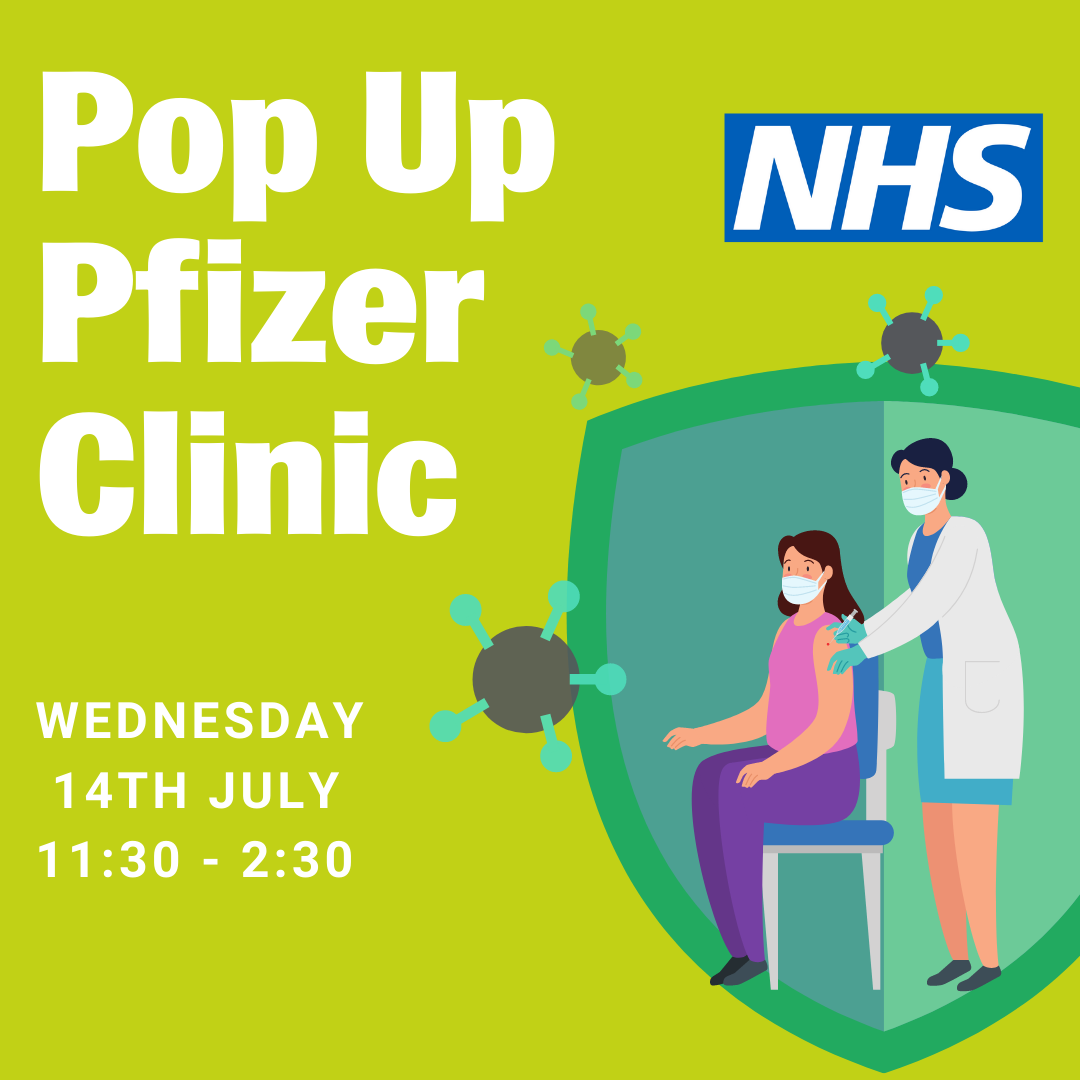 Pzfizer Clinic
