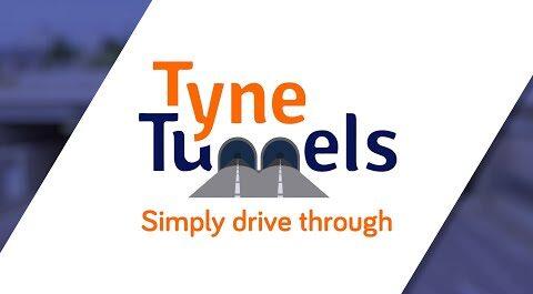 Tyne Pass Barrierless Scheme at Tyne Tunnels
